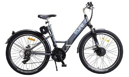 E Life Voyage Amp E Life Natural Electric Folding Bike